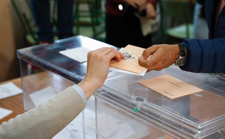 La manipulación del voto está penada en la Ley Orgánica del Régimen Electoral