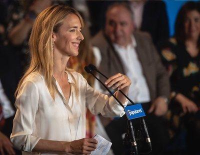 """Álvarez de Toledo (PP): """"VOX no es exactamente de derechas, se parece más a la izquierda"""""""
