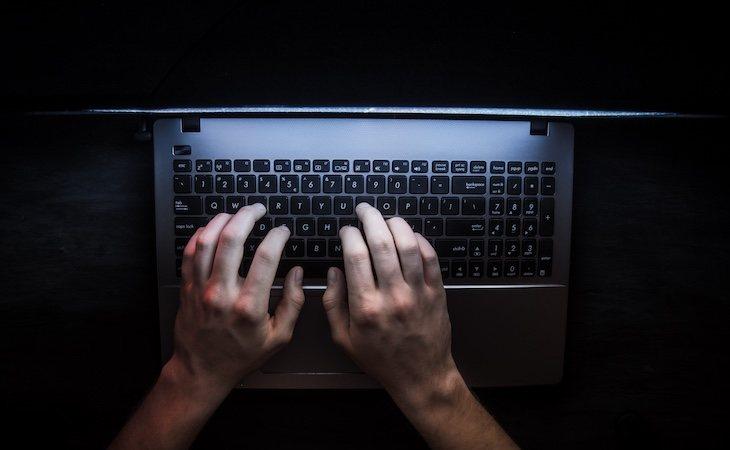 Varios usuarios denunciados nunca habían utilizado Internet pero eran los titulares de la línea