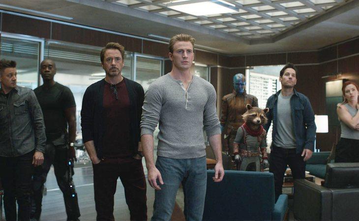 El final de la saga de Marvel ha causado gran conmoción en todo el mundo