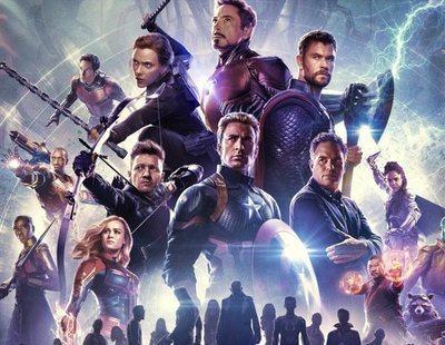 Recibe una paliza por gritar spoilers de 'Vengadores: Endgame' a la entrada de un cine