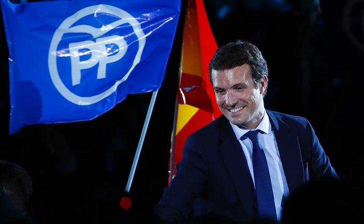 Pablo Casado ha llevado al PP a una derecha más dura