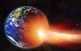 La NASA estudia un plan para sobrevivir a los asteroides que amenazan la Tierra