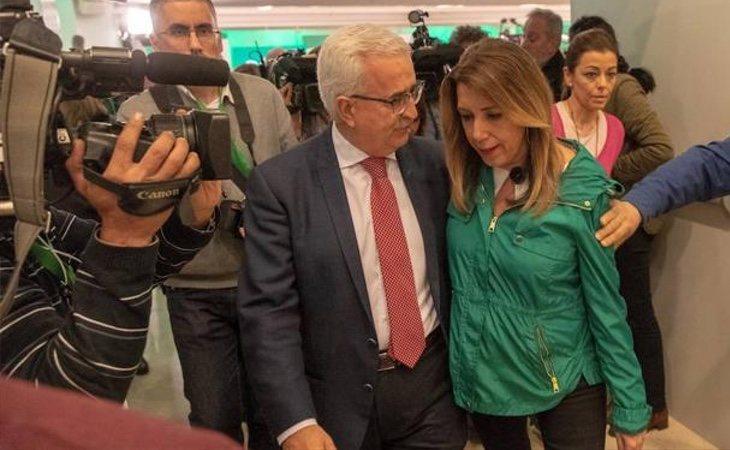 La derrota de Susana Díaz fue la mejor campaña para unir a toda la izquierda en el PSOE