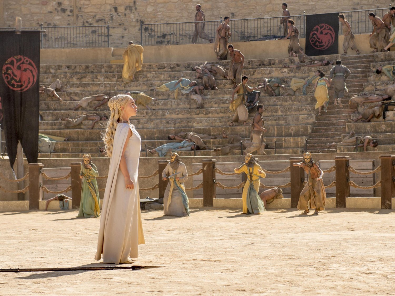 Descubre todas las localizaciones de 'Juego de Tronos' en España