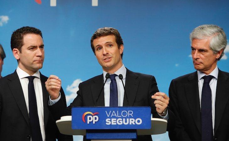 El PP podría ganar un escaño en Álava, el de Javier Maroto