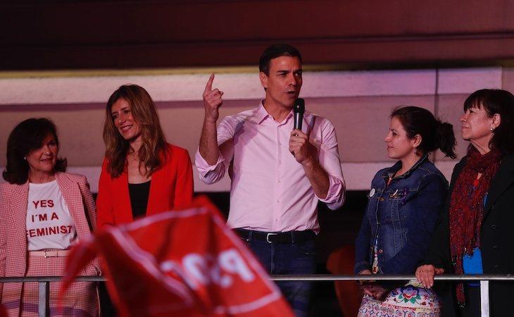 El PSOE podría perder hasta 3 escaños por el voto rogado