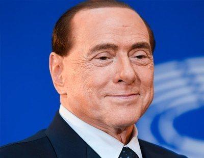 Silvio Berlusconi, ex primer ministro italiano, ha sido hospitalizado