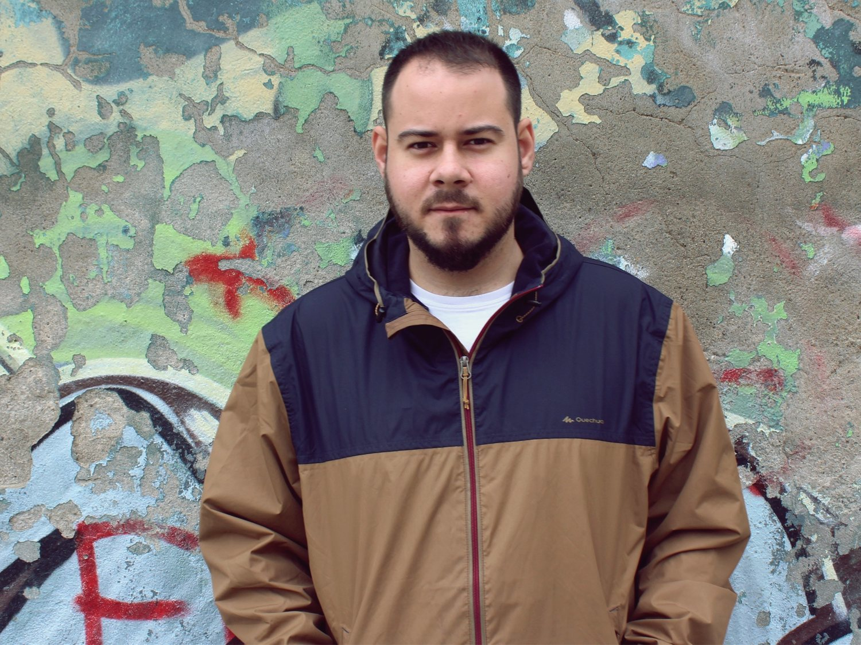 El rapero Pablo Hasel, detenido y en el calabozo para recibir una citación judicial