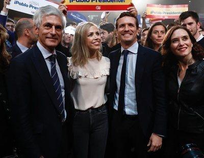 """Casado califica por primera vez a VOX de """"ultraderecha"""""""