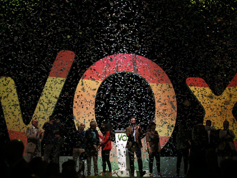 Murcia, qué facha eres: Por qué es la región donde más se ha votado a VOX