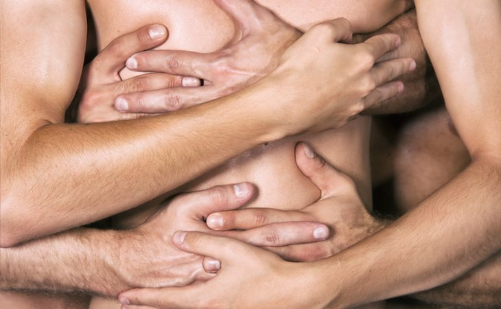 El porno puede ayudarnos a darnos cuentas de aquello que nos atrae