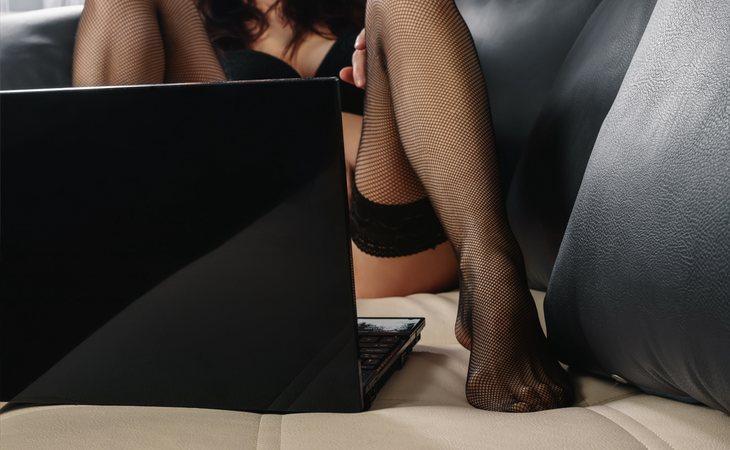 El consumo de porno, relacionado con la fluidez sexual