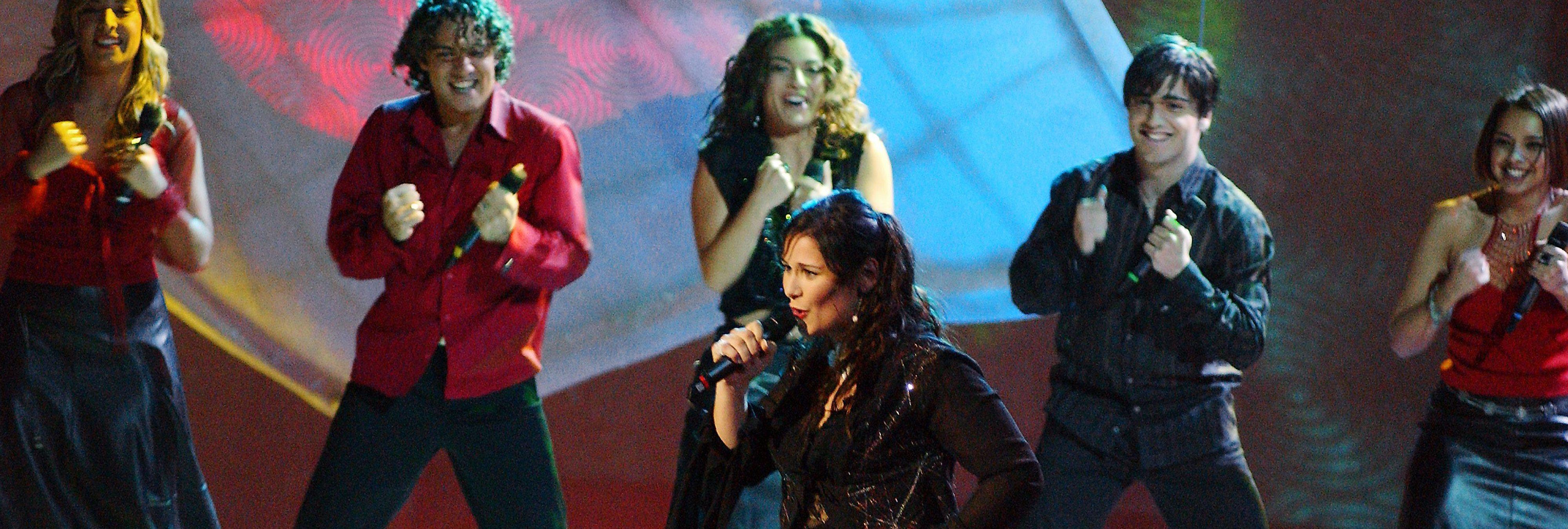 """Rosa López recuerda Eurovisión: """"Sentí presión porque todos pensaban que iba a ganar"""""""