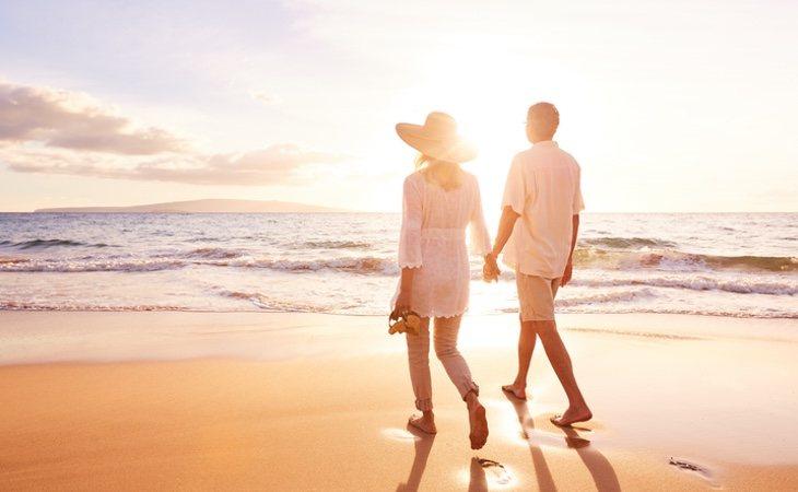 La agamia redefine por completo la visión tradicional de la pareja