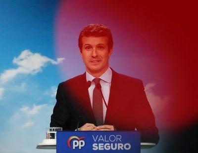¿Debe dimitir Pablo Casado?
