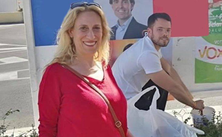 Inmaculada Enríquez asegura que sus alumnos la increpan por presentarse en las listas de VOX a su Ayuntamiento