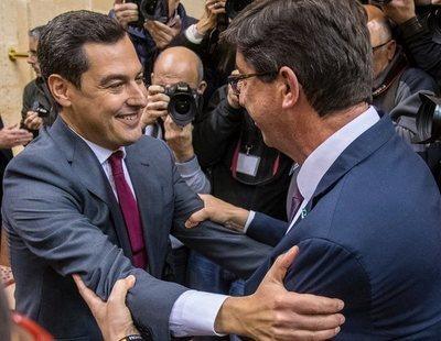PP, C's y VOX preparan recortes en la Sanidad andaluza tras bajar impuestos a ricos