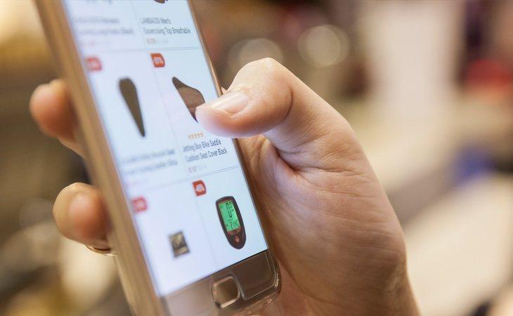 La venta online y la globalización han afectado al denominado como 'turismo de compras'