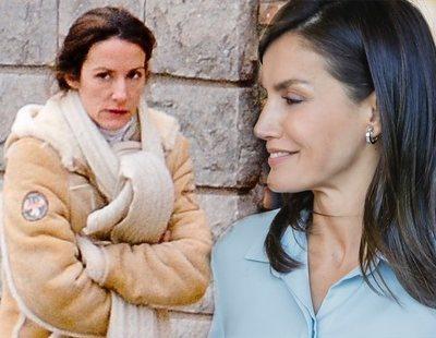 Así ha sido la brutal reprimenda de la Reina Letizia a su hermana por aparecer en prensa