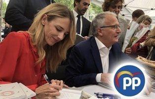 """El candidato del PP a Barcelona: """"Si pudiera repatriar a menores no acompañados, lo haría"""""""