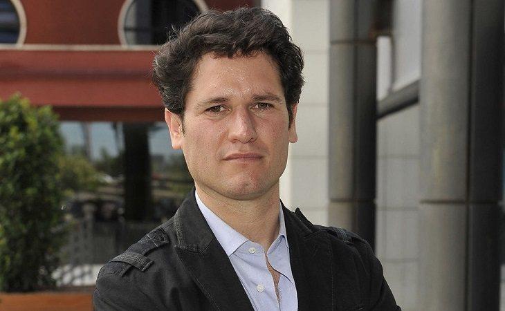 Antonio Zabálburu
