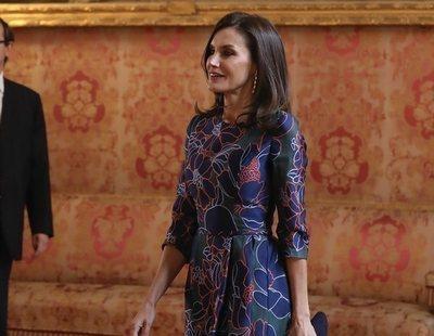 La brutal bronca de la Reina Letizia a una dependienta porque no tenían el producto que pedía