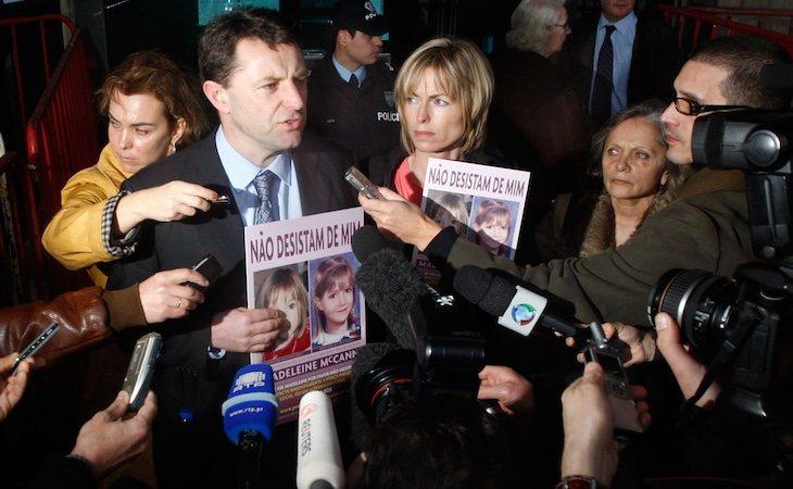 Se han cumplido 12 años desde la desaparición de la pequeña Madeleine