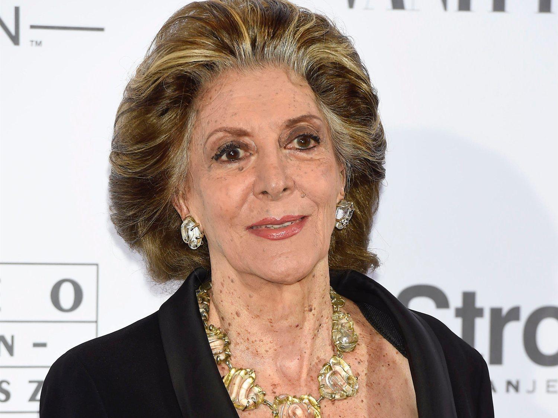 Muere Pitita Ridruejo a los 88 años