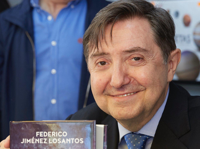 """Condenan a Jiménez Losantos por decir que el bebé de Bescansa """"debe estar en un contenedor"""""""