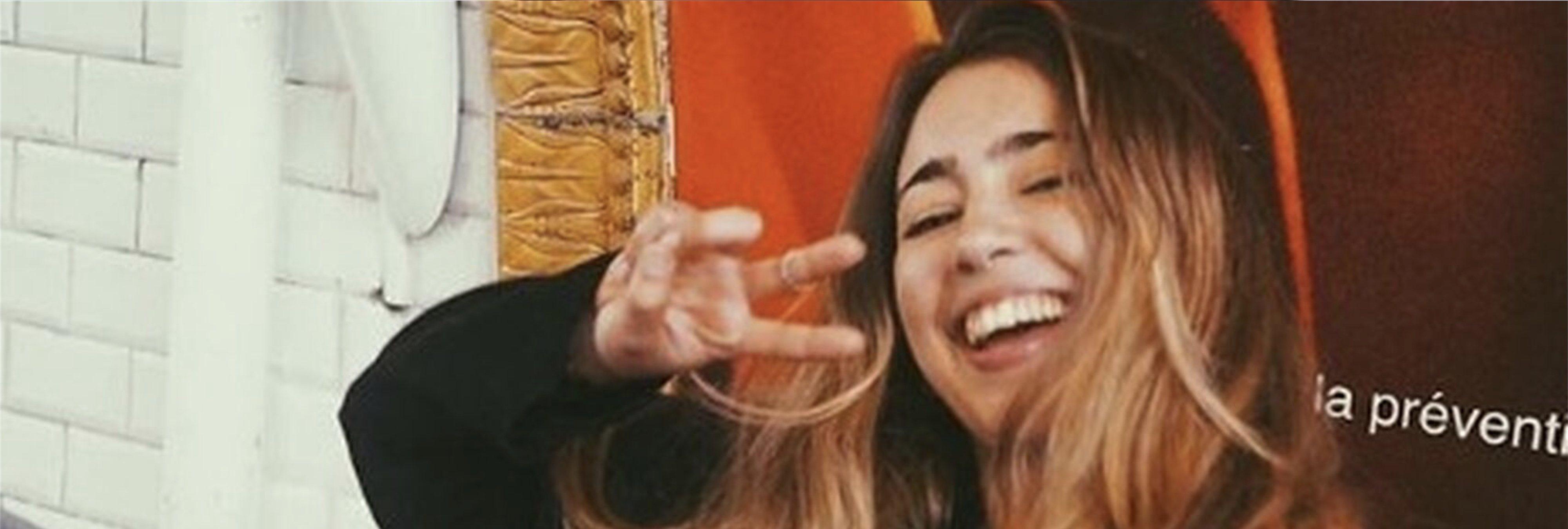 El periplo de Natalia Sánchez Uribe hasta que ha sido encontrada por la Policía