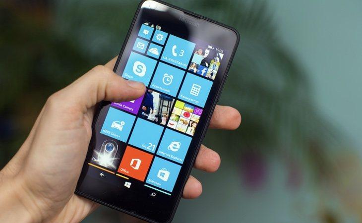 WhatsApp dejará de funcionar en todos los teléfonos con Windows Phone a finales de 2019