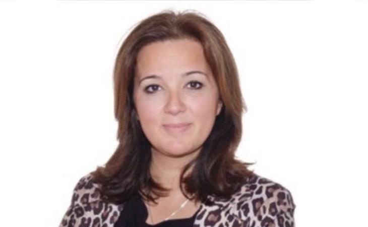 Rosa María Calvente es la candidata de VOX a la alcaldía de Marbella