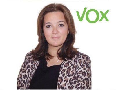 VOX presenta a la 'jefa de personal' de un macroprostíbulo cuyo jefe fue asesinado a tiros