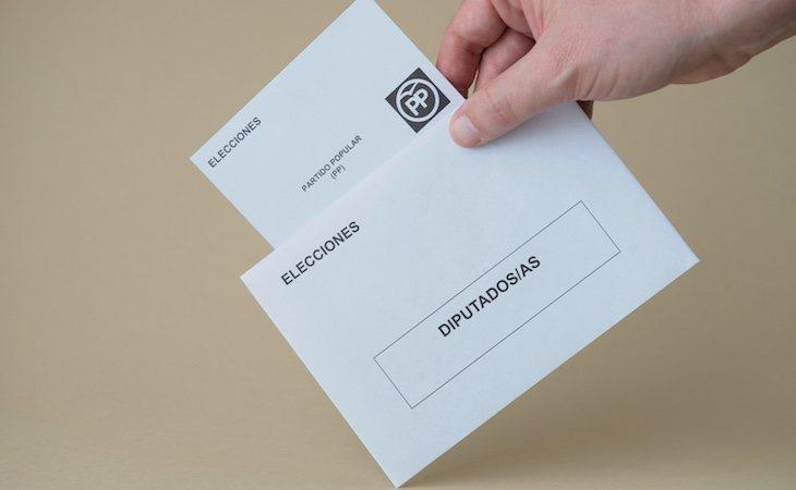 Los candidatos del PP en Manchones han sido condenados
