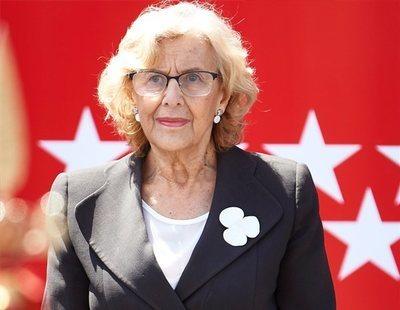 Manuela Carmena volvería a ser alcaldesa de Madrid con el apoyo del PSOE, según el CIS