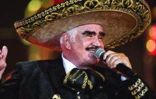 Vicente Fernández rechaza un trasplante por temor a que el donante fuera homosexual