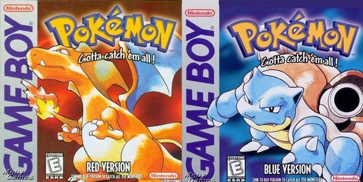 El autor del estudio comenzó a jugar a 'Pokémon' a los seis años, con 'Pokémon Rojo y Azul'