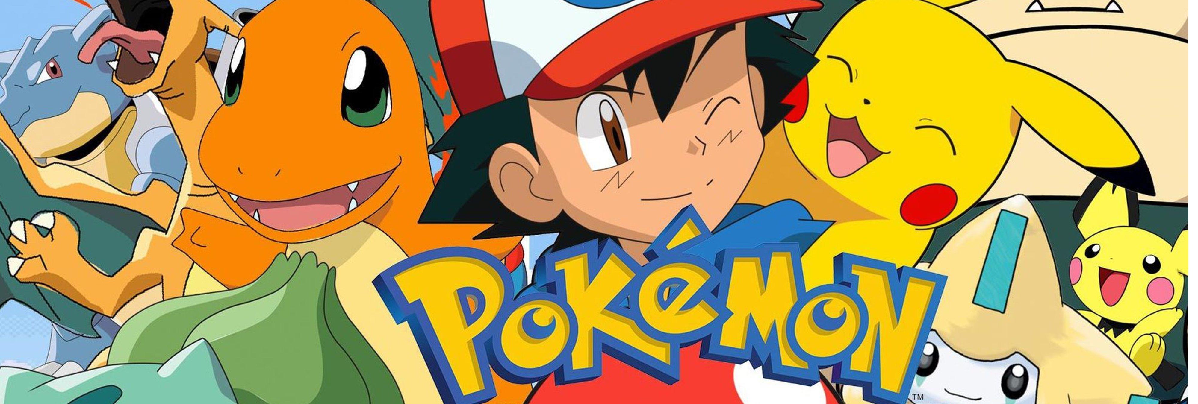La ciencia lo confirma: así ha afectado 'Pokémon' a tu cerebro