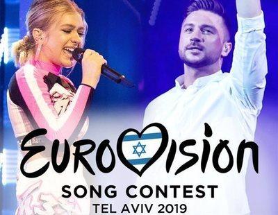 Los grandes regresos de Eurovisión 2019