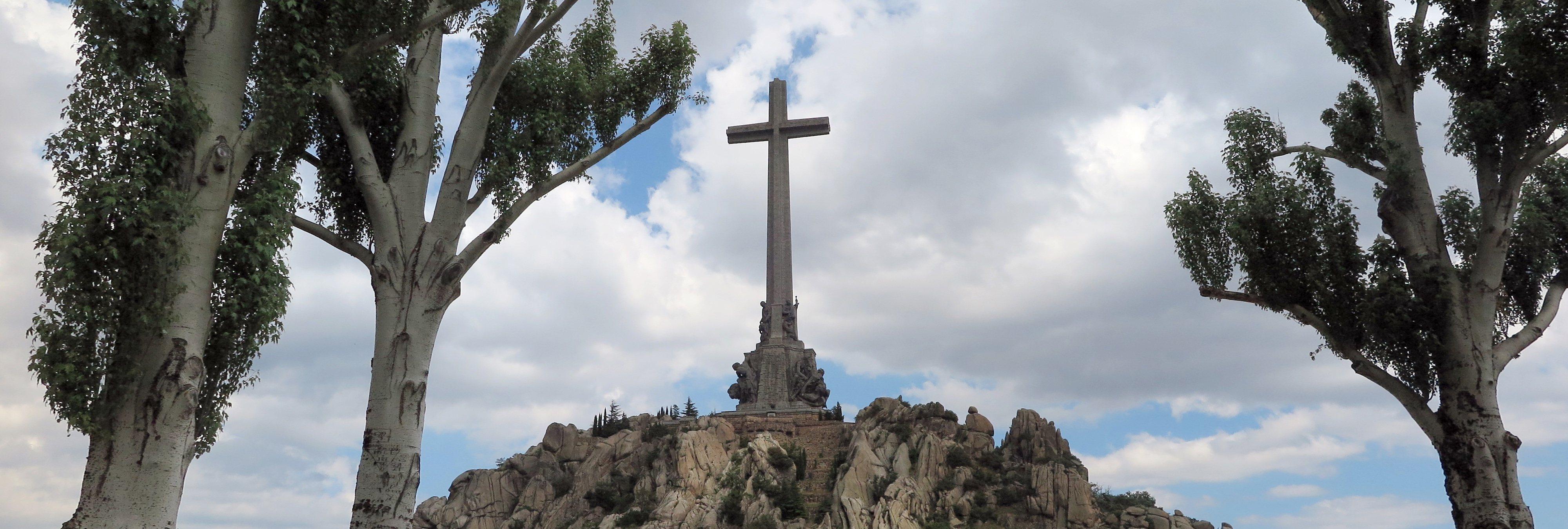 El panteón donde será enterrado Franco pasa a ser propiedad del Estado