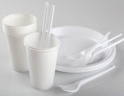 Lista de objetos de plástico que desaparecerán en 2021 y sus mejores alternativas