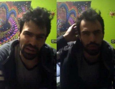 Castró a su amigo por 200 euros que ascenderían 2.500 si el vídeo se hacía viral