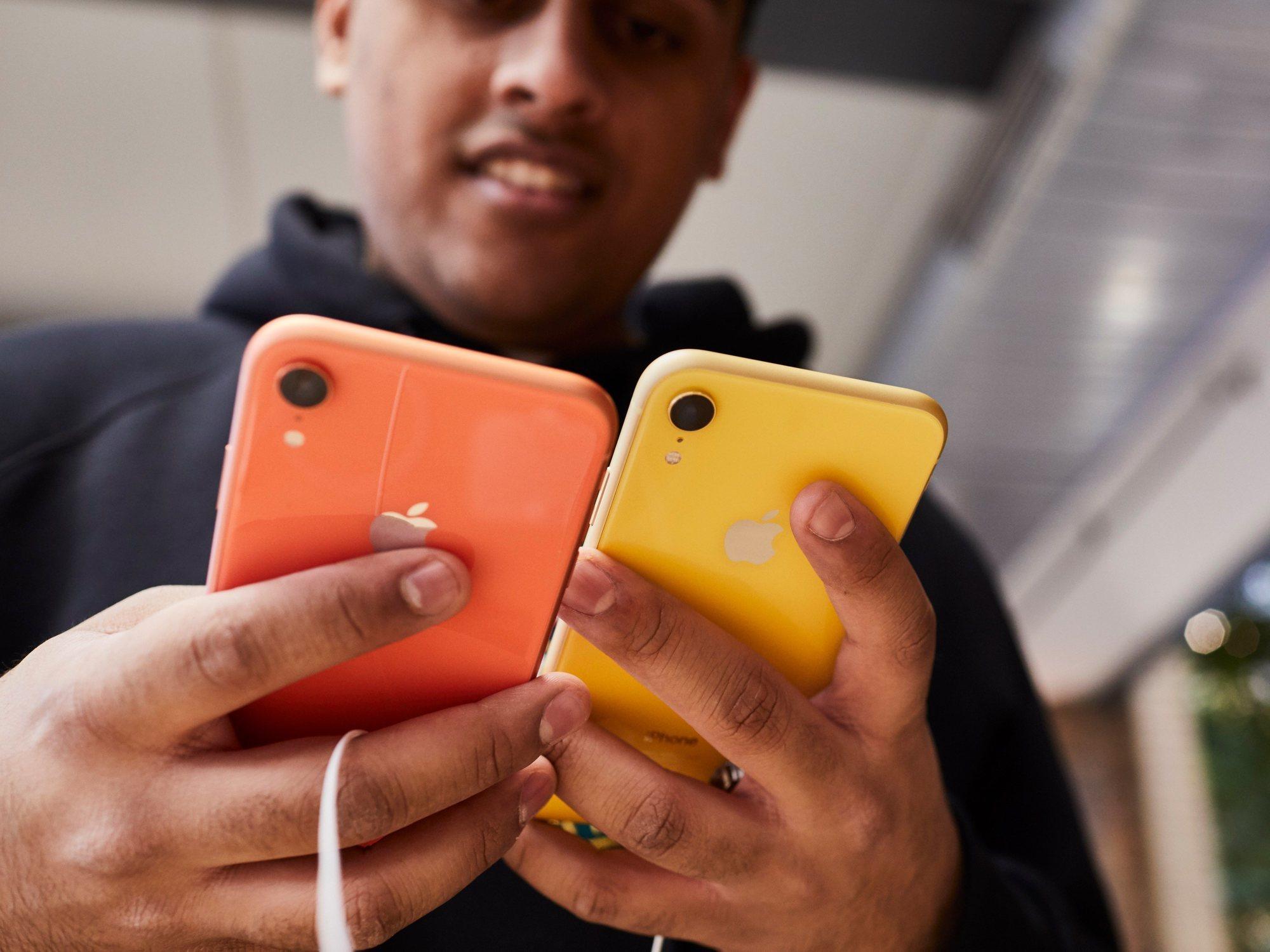 iPhone 2019: Todos los rumores del nuevo móvil de Apple
