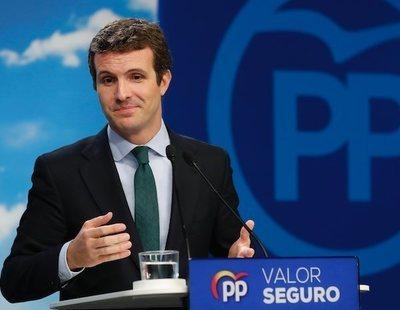 El PP vasco y asturiano pedirán una gestora si se repite la debacle del 26-M