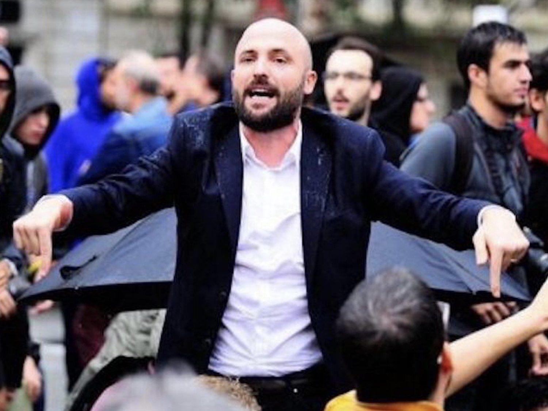 """El candidato 'indepe' que llama a los hijos de inmigrantes andaluces """"basura blanca"""""""