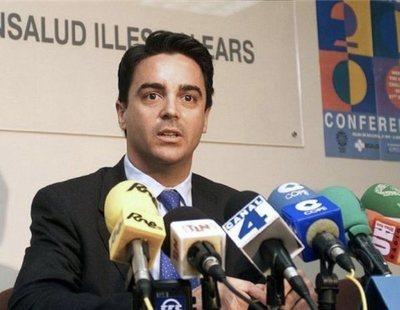 Procesan a un expolítico del PP por violar 7 veces a un preso en la ONG donde trabajaba