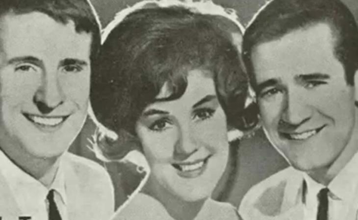 El festival de 1964, uno de los más olvidados, fue la primera ocasión en la   que España cerró el eurofestical