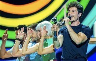 España podría cerrar la final de Eurovisión: ¿Qué tal nos fue otras veces?