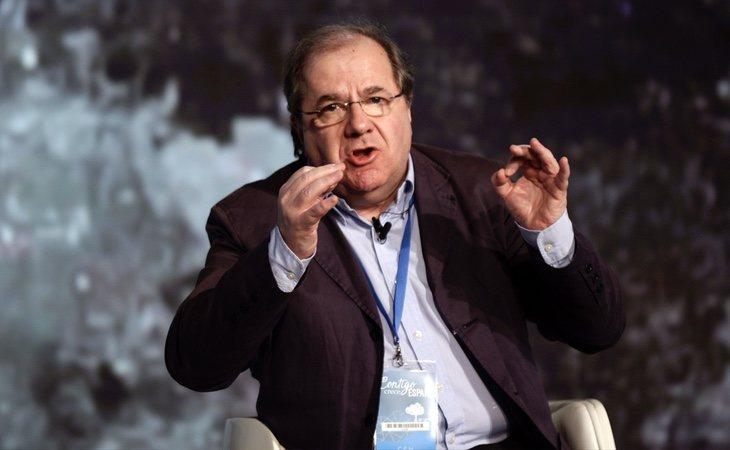 Juan Vicente Herrera podría ser un candidato de transición encargado de centrar el partido y preparar un líder de cara a las próximas elecciones